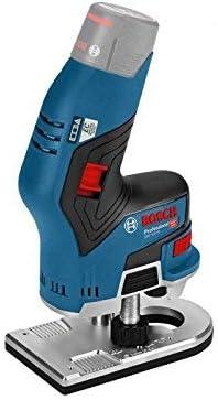 Bosch Professional GKF 12 V-8 enrutador sin escobillas