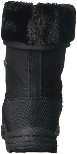 Lugz Black Boot Tambora Women's Fashion CqrBCzw