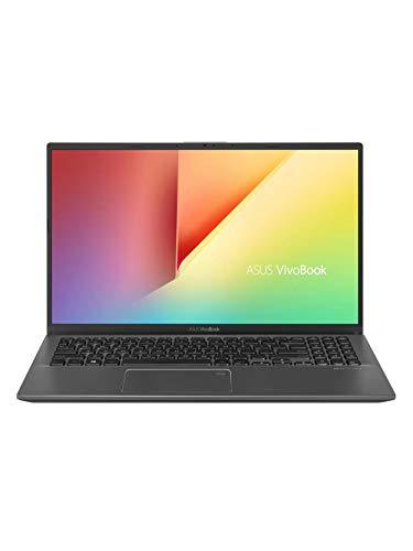 2020 Asus VivoBook 15 Thin & Light Laptop: 10th Gen Core i7-1065G7, 256GB SSD, 8GB RAM, 15.6″ Full HD Display, Backlit Keyboard, Windows 10