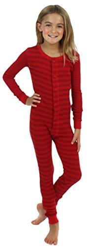 Thermal Boys Pajamas - 3
