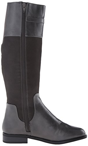 Women's Boot Dark Ravish LifeStride Grey Riding U6CwUdq