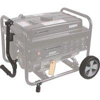 Wheel and Handle Kit for 4000 Watt Ironton Generator
