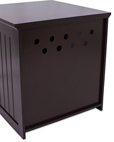Decorative Litter Box: Internet's Best Decorative Cat House & Side Table