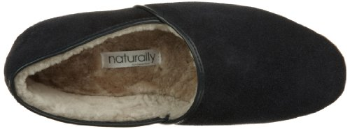 Men's Navy Derek Classic Rose Slipper Sheepskin ZqqPaOxU
