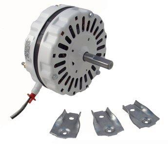 Lomanco Power Vent Attic Fan Motor 1/10 hp 1100 RPM 115V # F0510B2497