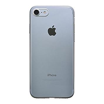 c016aef3b8 PowerSupport ( パワーサポート ) iPhone8 / iPhone7 エアージャケットセット クリア PBY-71