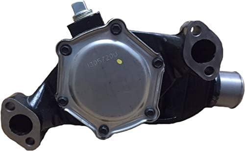 Replaces Mercruiser 46-8M6005225 New 4.3L 262 CID Marine Engine Circulation//Water Pump
