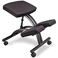 Healthy Back Perfect Fit Metal Kneeling Chair