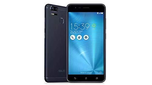 Asus ZenFone 3 Zoom ZE553KL Navy Black