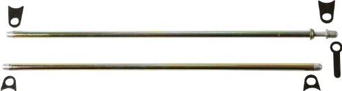 RaceQuip 700101 Spring Loaded Pin Window Net Mounting Kit