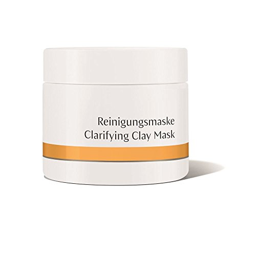 Dr Hauschka Cleansing Mask (Dr. Hauschka Cleansing Clay Mask Jar 90g)