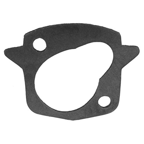 Steele Rubber Products - Trunk Lock Emblem Gasket - Sold and Priced Individually - 70-0875-86
