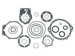 velvet drive transmission - 8