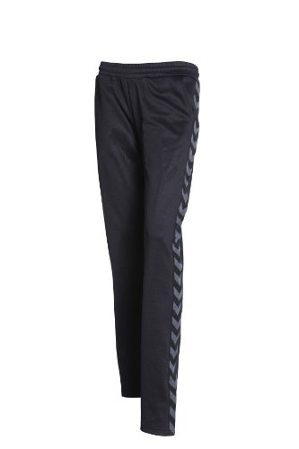 Human & Product Co Corporate - Pantalones para mujer Negro (Black)