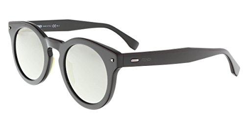 Sunglasses Fendy FF 0214/S 09Q/UE round sunglasses - Fendy Sunglasses