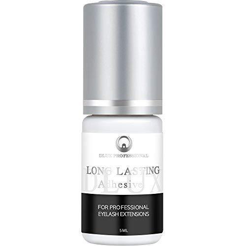 MOST FAST Drying Eyelash Extensions Adhesive LONG LASTING