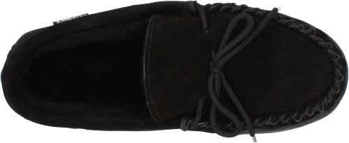 Black Moc Bearpaw Slippers Men's Ii nZqOqI