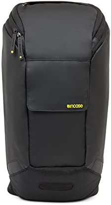Incase Range Backpack Black Lumen