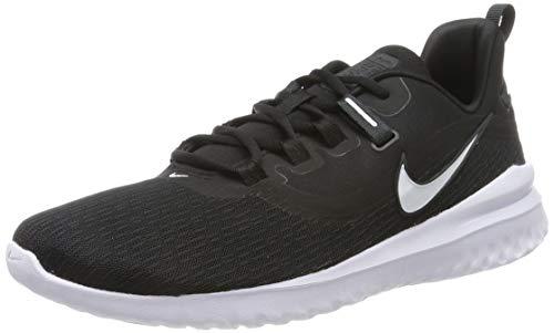 Nike Men Renew Rival 2 Black/White Running Shoes-10 UK (45 EU) (11 US) (AT7909-002)