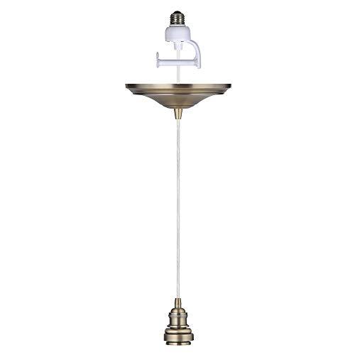 Instant Pendant Light Adaptor in US - 8