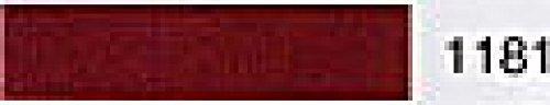 each Madeira No 40 Rayon Machine Embroidery Thread 200m 1181