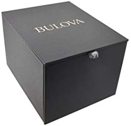 Bulova Automatic Watch Model 98A187