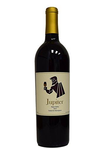 2012 Jupiter Napa Valley Cabernet Sauvignon