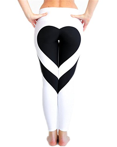 Pxmoda Womens Casual Fitness Leggings product image