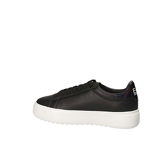 Ea7 emporio armani 248005 7A299 Sneakers Donna Nero 38