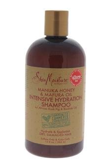 SheaMoisture Manuka Honey & Mafura Oil Intensive Hydration Shampoo 13 oz