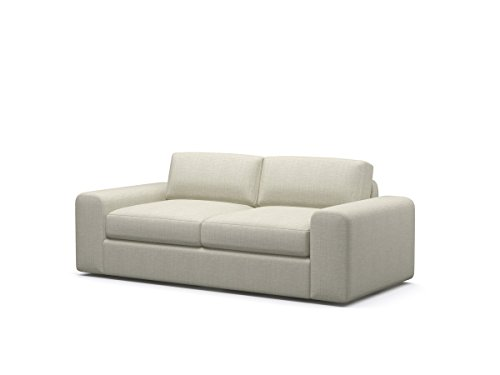 Benchmade Modern Custom Couch Potato Condo Sofa 88