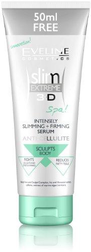 Slim 3d Extreme Intensément Minceur + Sérum Anti-cellulite