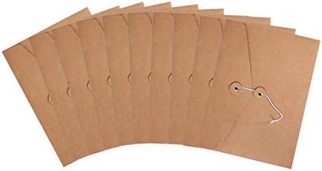 TIENO Envelope Closure Envelopes Document product image