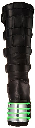 Pleaser Men's Techno-854UV Boot 4