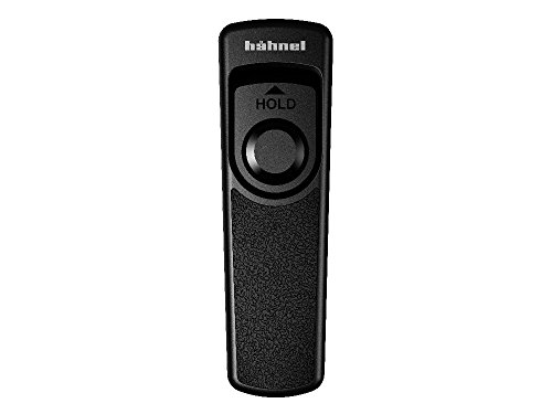 Hahnel HL HRN 280 PRO Wired Cable Shutter Release for Nikon