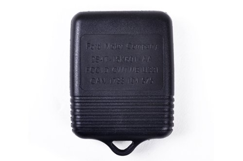 Replacement 3 button remote key fob for Ford Transit mk6 Transit Connect and Maverick