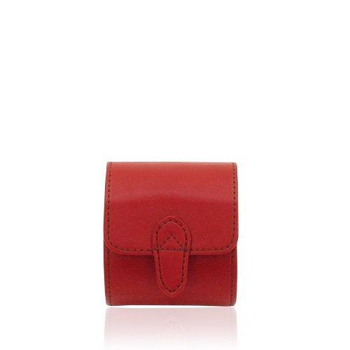 Uhrenbox Cordoba 1 Rot