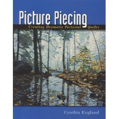 Piecing Quilt (Picture Piecing: Creating Dramatic Pictorial Quilts)