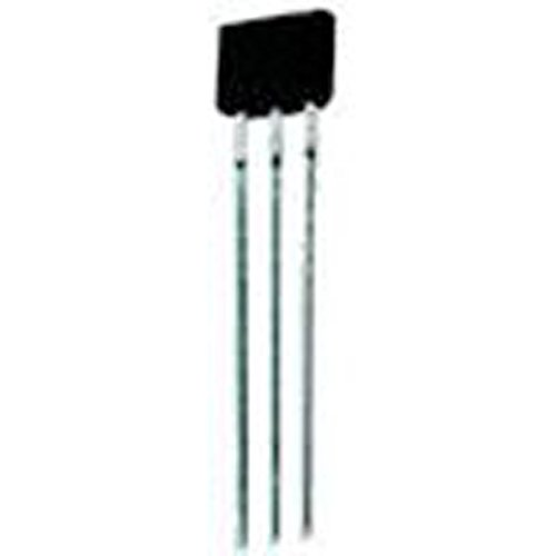 Honeywell Microswitch SS49E Linear Hall Effect Sensors Pin, Tape and Reel, 1.6 mm W x 4.1 mm H x 4.1 mm L (Pack of ()