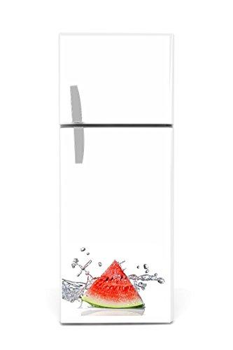 Réfrigérateur Autocollants 60x 90cm Pastèque
