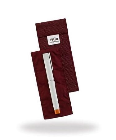 Amazon.com: Frio – Funda de refrigeración de insulina ...