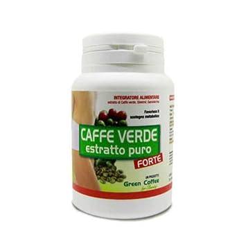 caffè verde 50