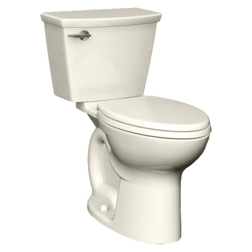 American Standard 218CA.104.222 Toilet, Linen by American Standard
