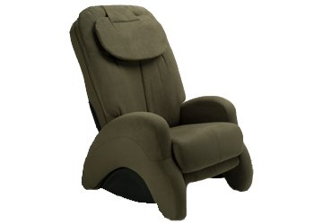 iJoy Robotic Massage Chair - Sage