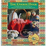 The Cookie Book (A Collection of Recipes & Energy Conservation Information) - 1991 Book