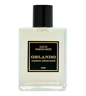 Orlando by Jardins D'Ecrivains Eau De Parfum 3.3 oz Spray by Jardins - Orlando Shopping Mall