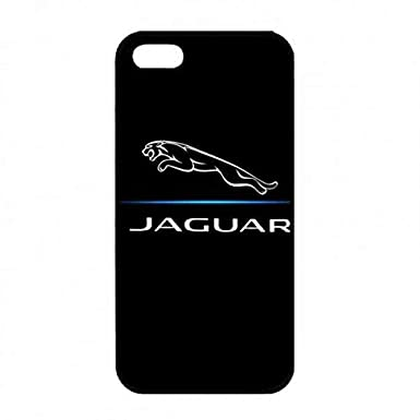 Apple Iphone 5 5s Protective Case Jaguar Car Brand Logo Phone Case