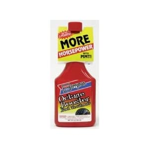 Warren Distribution Berryman Octane Booster, 12 Ounce -- 12 per case.