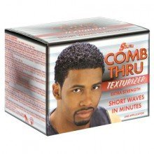 (Luster's S-Curl Comb-Thru Extra Strength Msturizer Kit)
