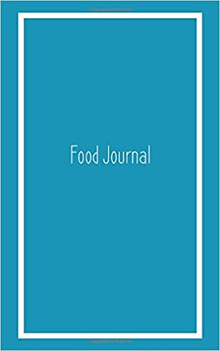 amazon food journal the no frills simple food and beverage